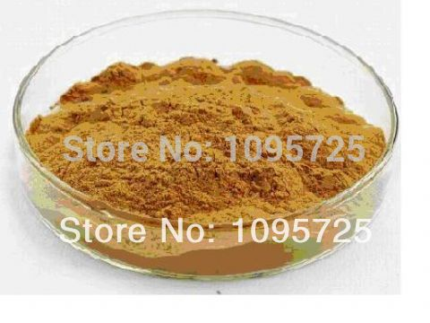 Natural Kudzu Root Extract Powder 40% flavone chinese new harvest hawthorn extract hawthorn berry extract flavone 600g