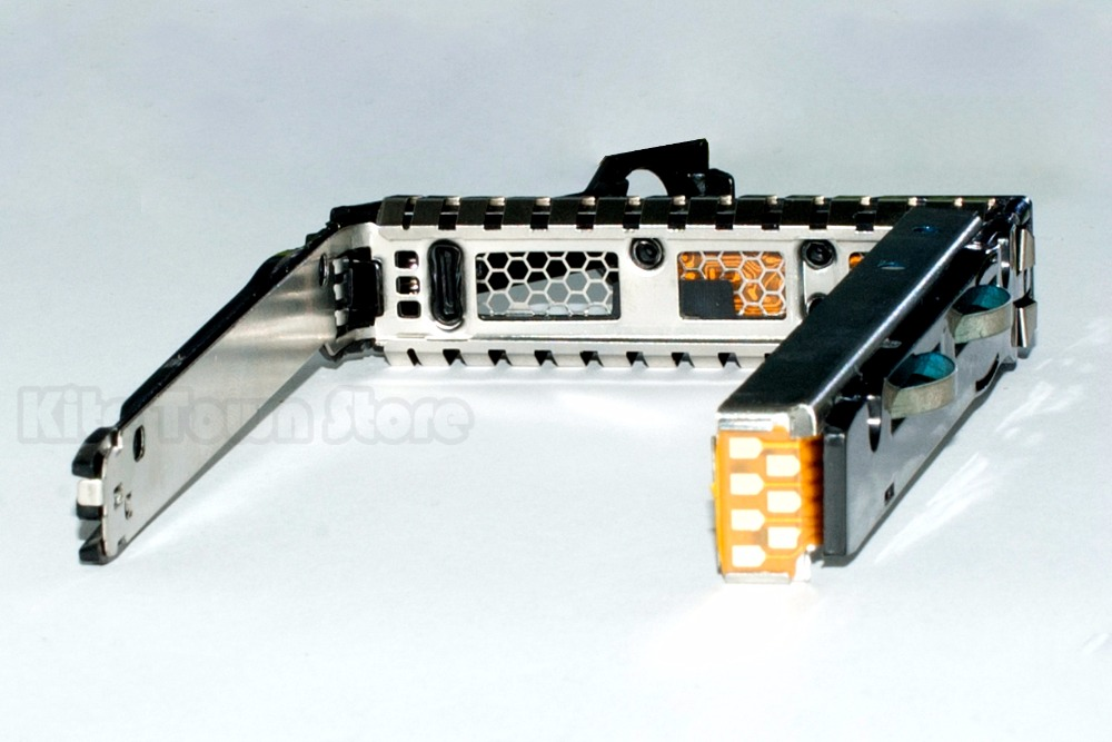 "2.5/"" SAS SATA Drive Tray Caddy For HP DL360e DL380e ML350p ML370 Gen9 Gen8 G8"
