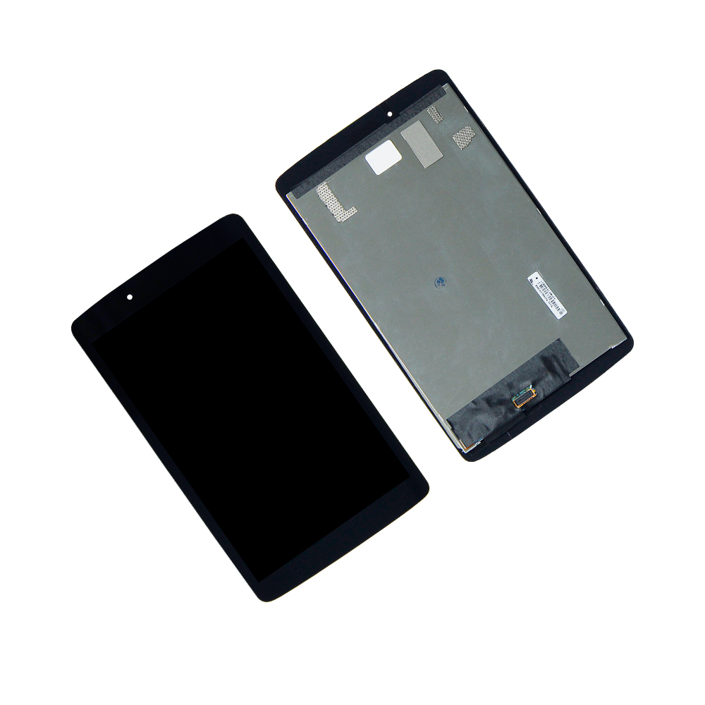 LCD Display For LG V480 G Pad 8.0 V490 LG V480 LCD Display Touch Screen Digitizer Panel Assembly Replacement