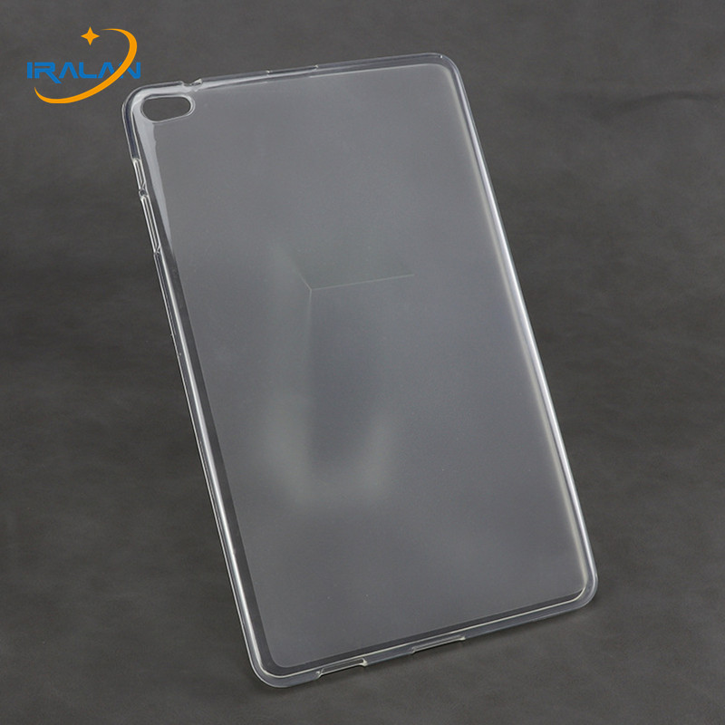 New Soft Silicone Case For Huawei MediaPad M2 Lite 10.0 inch Slim TPU Back Cover For Huawei T2 10 Pro FDR-A01L/A01W/A03L/A04L image