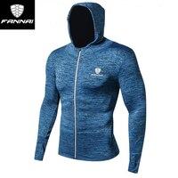 New High Quality Tracksuit Football Men Training Jacket Winter Sportswear Soccer Jerseys Running Hooded Fitness Sports