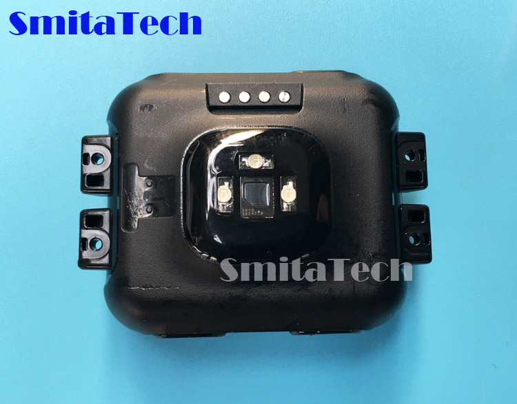 Back Cover Bottom Case for Garmin Forerunner 35 GPS Watch gps туристический garmin forerunner 25 small white pink 010 01353 31