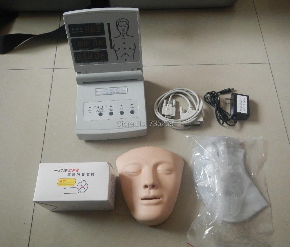 Napredni računalni CPR model treninga, simulacija kardiopulmonalne - Škola i obrazovni materijali - Foto 2