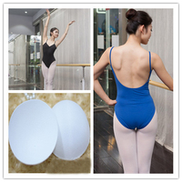 Ballet Leotard For Women New Arrival Sexy Cotton Ballet Dancing Costume Professional Adult Gymnastics Leotards