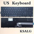"""New US Keyboard backlight For Dell Inspiron 15 3000 5000 3541 3542 3543 5542 5545 5547 15-5547 15-5000 15-5545 17-5000 15.6"""""""
