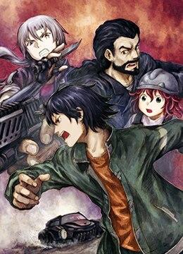 《RErideD -跨越时空的德里达-》2018年日本剧情,科幻,动画动漫在线观看