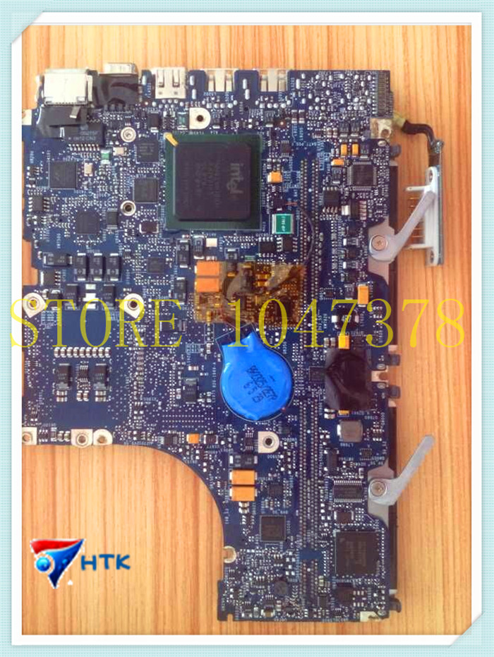 ФОТО 820-1889-A MB061LL/B T7300 2.0GHz Logic Board for MAC A1181 motherboard 100% Work Perfect
