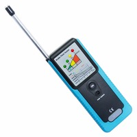 Handheld Automotive Car Auto Truck Brake Fluid Tester Oil Detector With LED Indicator 180 Degree Pucker