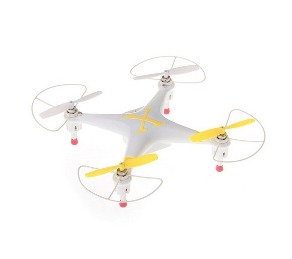 F09716 Cheerson CX-30w 4CH Wifi de Vídeo En Tiempo Real Cámara 360 Girando RTF Drone RC Quadcopter 6 Axis Gyro + FreePost