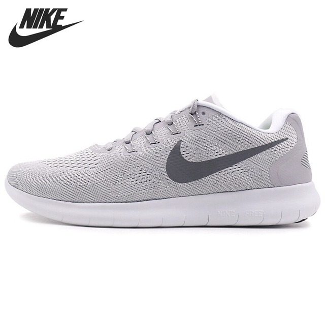 sélection premium bdf1a e5157 US $123.24 22% OFF|Original New Arrival 2018 NIKE Free Men's Running Shoes  Sneakers-in Running Shoes from Sports & Entertainment on Aliexpress.com |  ...