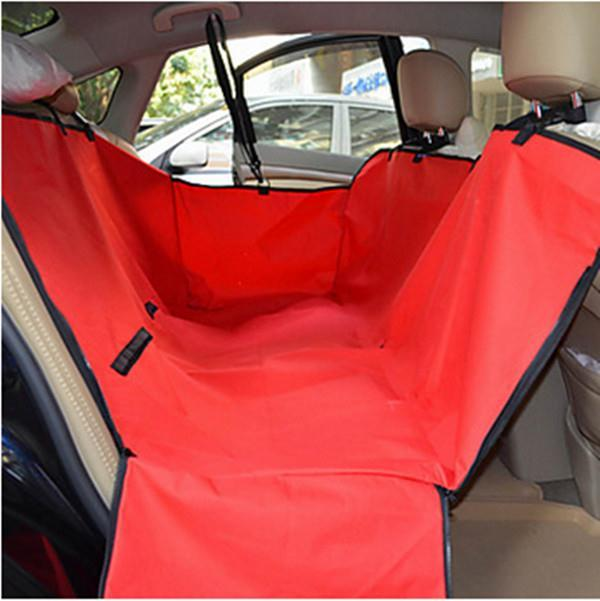 Hot Pet Cat Car Seat  Cover Safe Safety Travel Hammock Cushion Blanket Waterproof