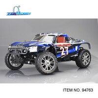 HSP RC автомобиль игрушки 1/8 4WD внедорожных дистанционное управление NITRO бензин короткий курс 21CXP двигатели для автомобиля подобные HIMOTO REDCAT (пу