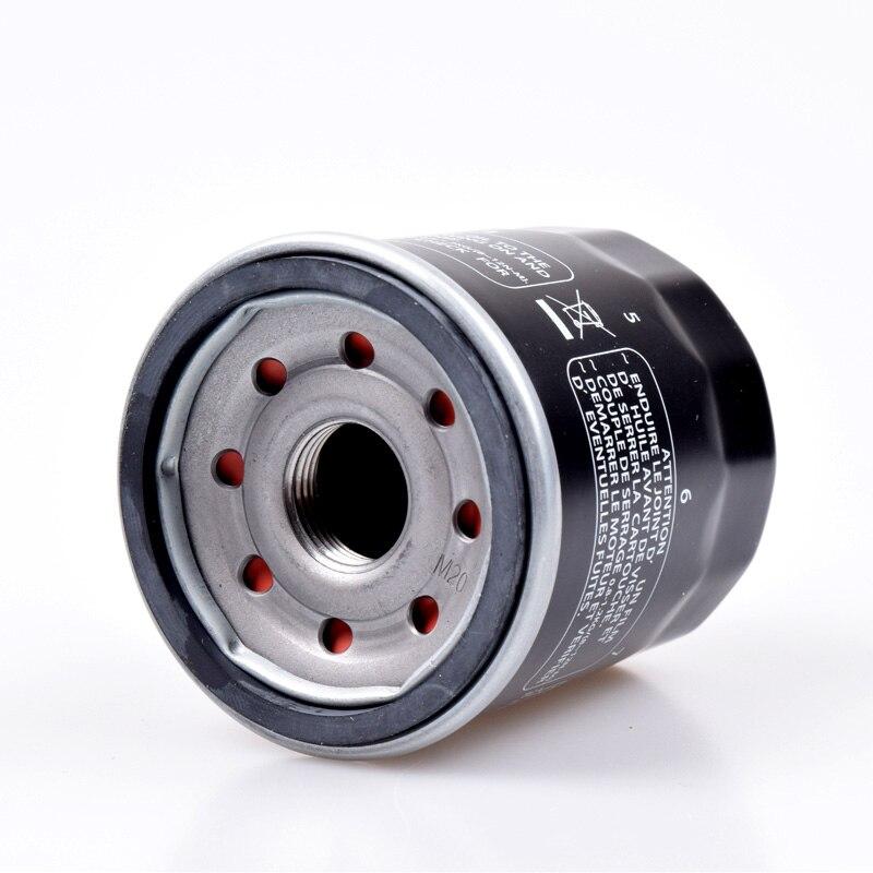 Para yamaha de popa f15 f25 f30 f40 f50 f60 f75 f80 f90 f100 f115  midrange em linha quatro jet drive filtros da grade óleo mais  limpoFiltros de óleo