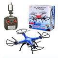 Quadcopter Drone с WI-FI SHENGKAI D99A RC Мультикоптер Drone WI-FI 2-МЕГАПИКСЕЛЬНАЯ Камера 2.4 Г 4CH 6 Оси FPV Водонепроницаемый Вертолет игрушки Горячей