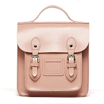 Brand Designer Women Backpack PU Leather Belt Satchel Mini Small Teenage Girl's Bag for School 2018 New Fashion Retro Bagpack - DISCOUNT ITEM  46% OFF All Category
