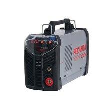Аппарат сварочный инверторный РЕСАНТА САИ 220 ПН (Мощность 6600 Вт, диаметр электрода 5 мм, продолжительность включения 70% при 220 А, диапазон тока 10-220 А)