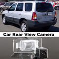Car Camera For Mazda Tribute MK1 2001~2007 High Quality Rear View Back Up Camera For Top Gear Friends to Use | CCD with RCA