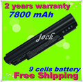 "JIGU Black Battery For Samsung NC10 10.2"" NP-NC10 NC20 ND10 ND20 N110 N120 N130 N135 N140 N270 N270B"