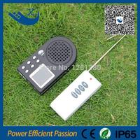 NEW top selling multisound . training bird machine CP360 with 10W speaker for training training birds