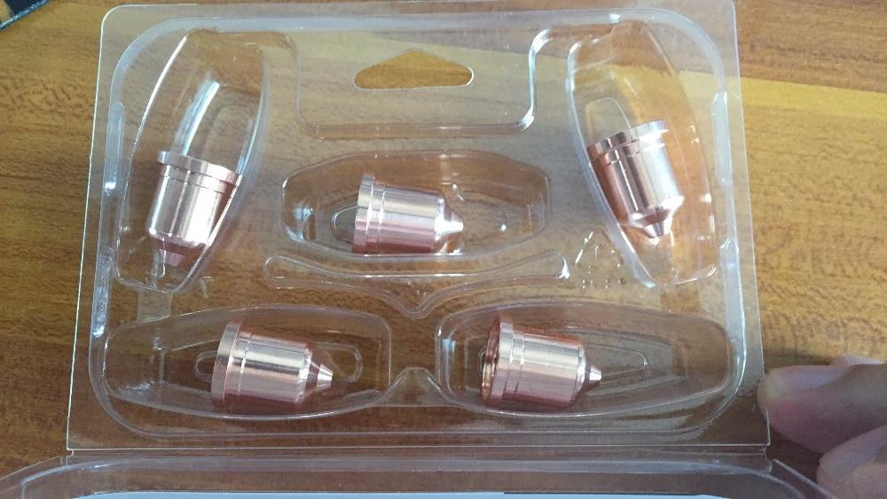 220941 Nozzle 45A 25pcs per lot, for Plasma Cutting Consumables 220941 nozzle 45a 25pcs per lot for plasma cutting consumables