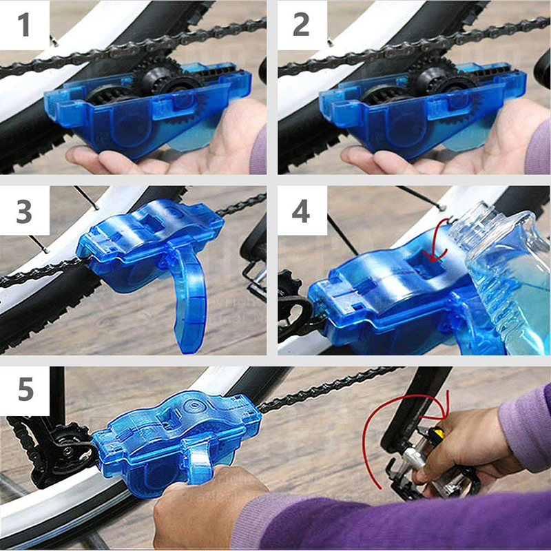 BikeNoble Chain Cleaner