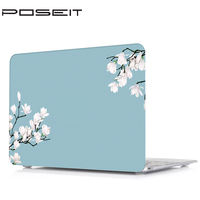 Release 2018 Laptop shell Hard Case For Macbook Pro 13 Touch Bar A1706/A1989 15 Touch Bar A1990/A1707 Pro 13 No Bar A1708
