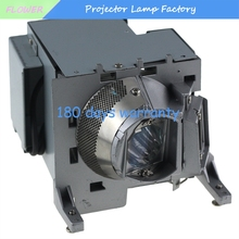 SP.72109GC01 / BL-FU365A Projector Lamp with housing For Optoma EH515 EH515T W515 W151T W515U W515T X515 Projectors цена в Москве и Питере