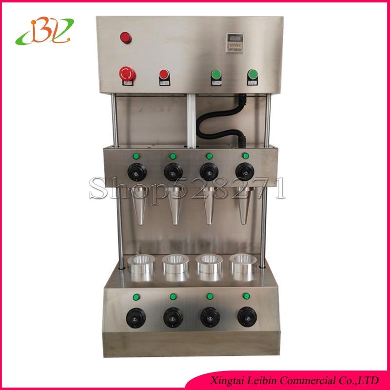 LEIBIN BL Forming / Cone Machine Oven Machine/ Pizza Bakery