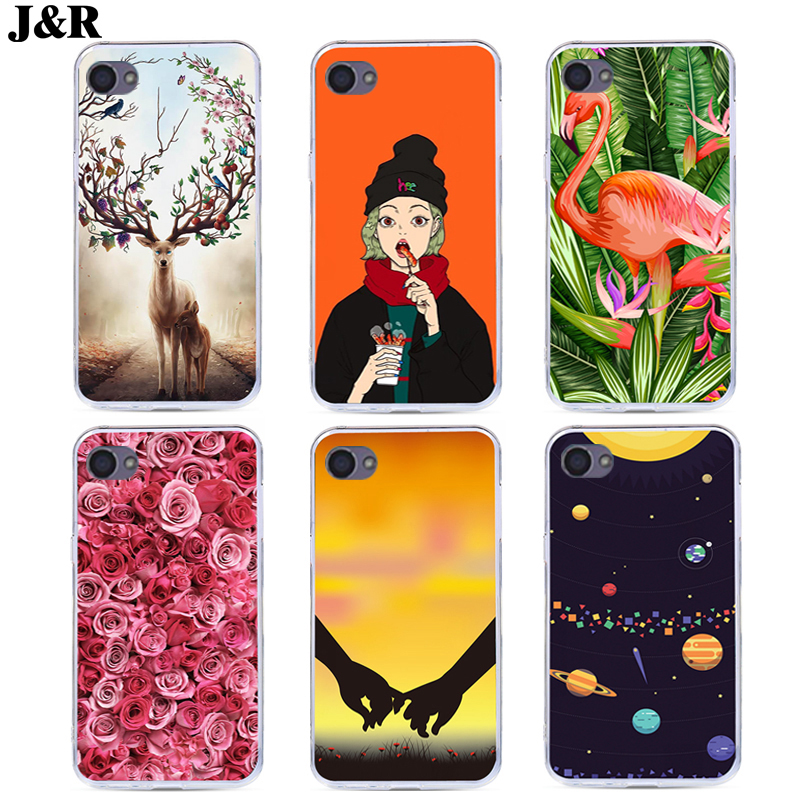 J&R Flower Plants <font><b>Phone</b></font> Cover <font><b>For</b></font> <font><b>Lenovo</b></font> S90 S90-t S90T s90-u S90u <font><b>S90A</b></font> S90-A Silicone Soft TPU <font><b>Case</b></font> Colorful Printing Animals image