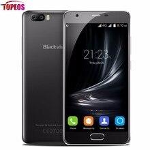New 2017 Blackview A9 PRO Android 7.0 Dual Rear Camera Mobile Phone Quad Core MTK6737 2GB RAM 16GB ROM Fingerprint 720P Phone