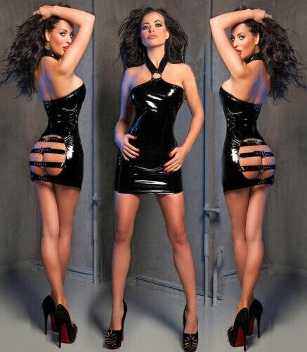 Латексная одежда секс фото 84-441