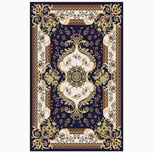 Large Size 3D Carpet Quarters Mat Girls Cloakroom Rug living room bedroom bed blanket Nordic minimalist geometry sofa table