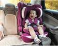 Tipos de luxo Super Macio Assento da Segurança Do Bebê Criança Portátil À Prova de Choque crianças Seguras Cadeira Auto Assento Do Bebê Assento de Carro para Crianças C01