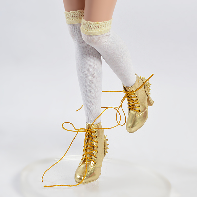 "G-2017-54/> Shoes for 16/"" Ellowyne Wilde//Antoinette doll"