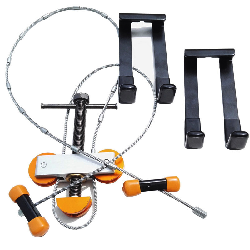 Archery Compound Bow Press L Bracket Adapter Portable Bow Press String Changer for Full Split Limb Adjust Repair Compound Bow цена и фото