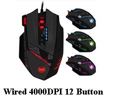Wired Mouse 1