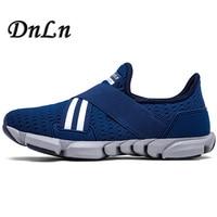 Men Shoes New Arrivals Fashion Mesh Light Breathable Men Casual Shoes Men Sneakers Lightweight Leisure Shoes