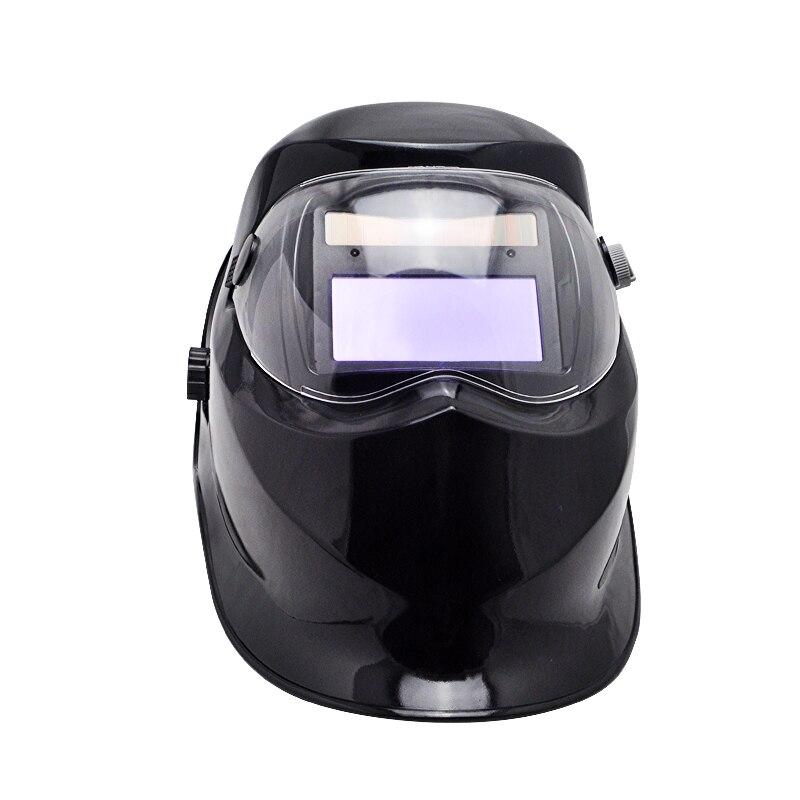 Venda quente!!!! Pro Auto Escurecimento Solar Capacete De Soldagem a Arco Tig Mig Máscara Moagem Welder Máscara - 2