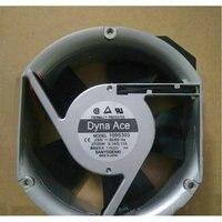 Superventas 109S302 109S303 109-312/313 ventilador de refrigeración de marco de aluminio Sanyo 200V 230V