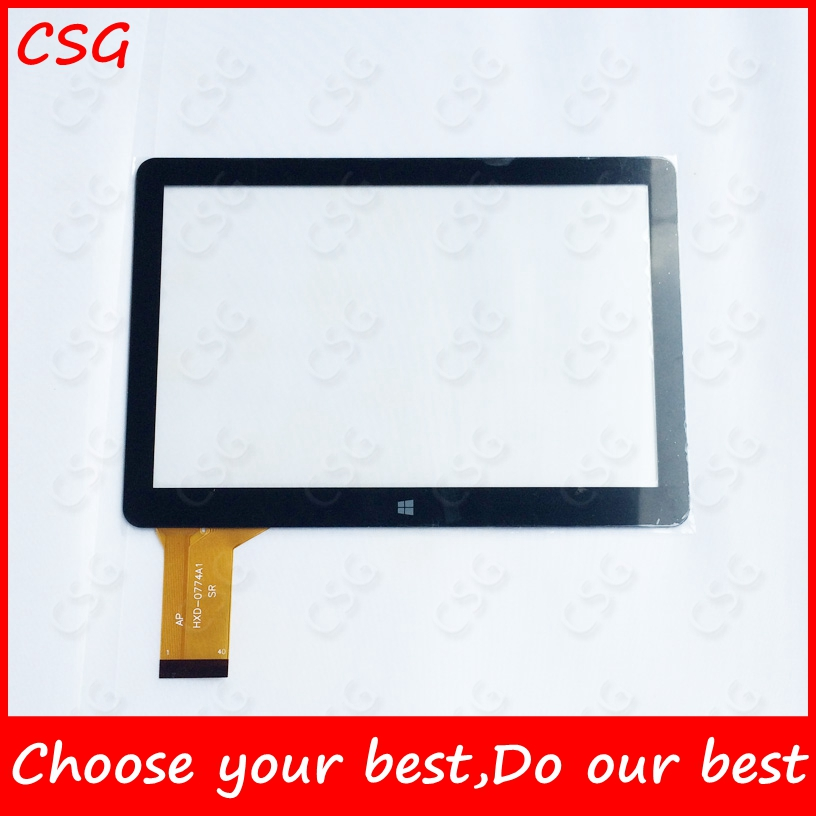 10pcs/lot New 7inch 9inch Touch Screen Panel for PIPO X8 and Pipo X9 X9S Mini PC TV Box Touch Panel Digitizer Glass new black 7 9 inch panel for xiaomi