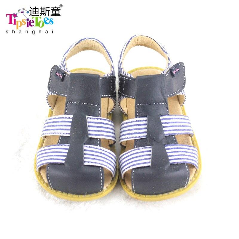 3b26a7283936 Tipsietoes Marke 2018 Mädchen Mode Baby Schuhe Sandalen Weichen Breathable  Kühlen Komfortabel Kinder Kinder Männlichen 21032 Leder Casual in Tipsietoes  ...