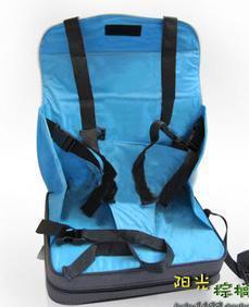 Новый год продажи портативный складной обеденный зал chairschair чехлы ремней безопасности синий / розовый бесплатная доставка