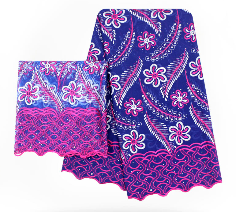 Polish Lace Fabric High Quality For Men blue Swiss Voile Lace In Switzerland Nigerian Dry Swiss Voile Lace MaterialPolish Lace Fabric High Quality For Men blue Swiss Voile Lace In Switzerland Nigerian Dry Swiss Voile Lace Material