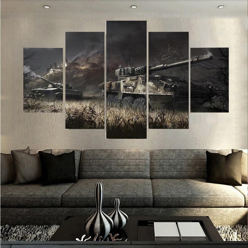 Online Get Cheap War Plane Wall Art Aliexpresscom Alibaba Group - Living room war