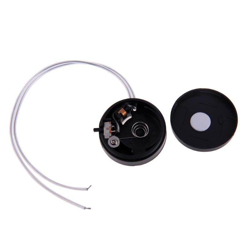 2 x CR2032 Монета Кнопка держатель сотового аккумулятора чехол с вкл/выкл переключатель приводит батареи хранения коробки высокое качество