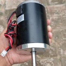 12 V/24 вольт постоянного тока высокой мощности 180W 3000 об/мин двигатель рукоятки ветер Педаль Гидравлический постоянный магнит генератор зарядки бутылка