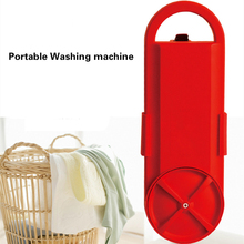 Mini Portable Washing Machine Cloth Washer