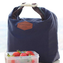 Portable Lunch Bag Box Insulated keep Food Safe warm bags Cooler For Girls Women