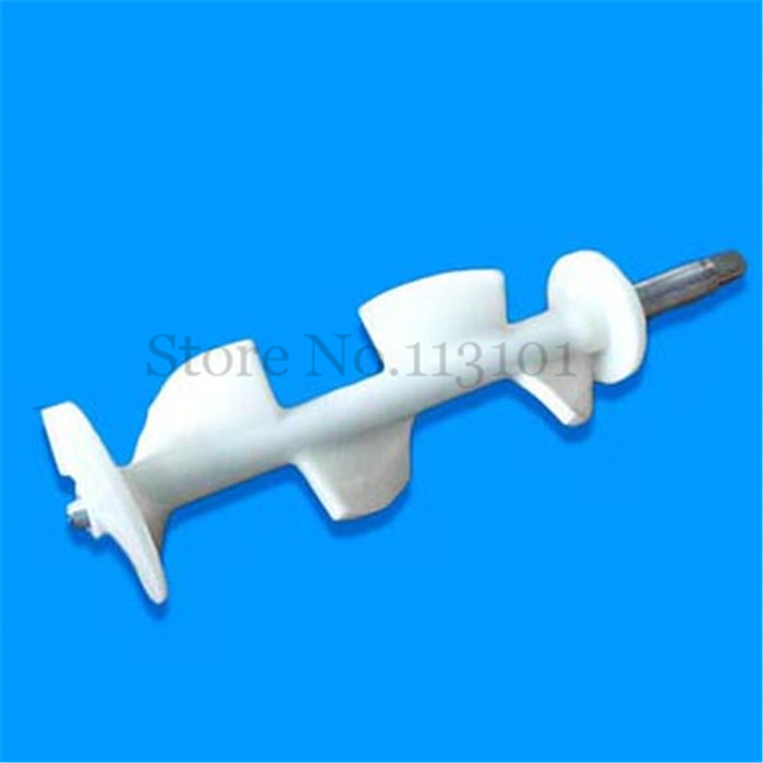 Brand New Blender Beater Pole Rod for BQL ice cream machine Replacements Spare Part, One Pcs price 6 sets sbr16 400 1400 1400mm linear guides 4 sets rm1605 450 1450 1450 1450mm ball screws 4 sets bk bf12 4 coupler for cnc