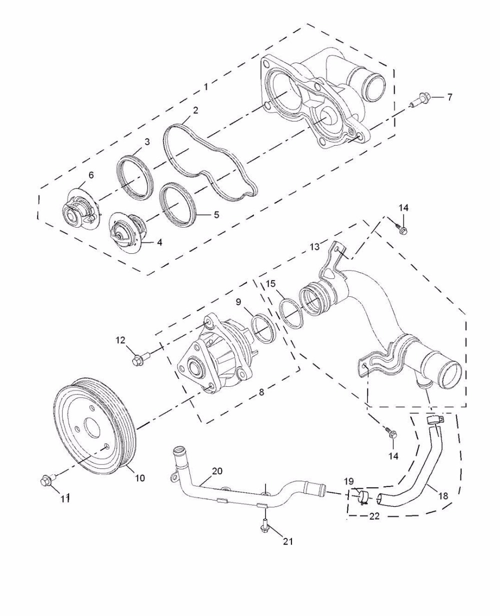 Water Pump Assy For Chinese Saic Roewe350 Mg3 Mg5 1 5l Engine Auto Car Motor Parts 10172615 Hot Offer Df65 Cicig